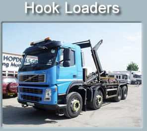 Hook Loaders for sale