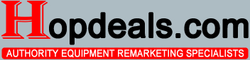 Specialist vehicles for sale at hopdeals