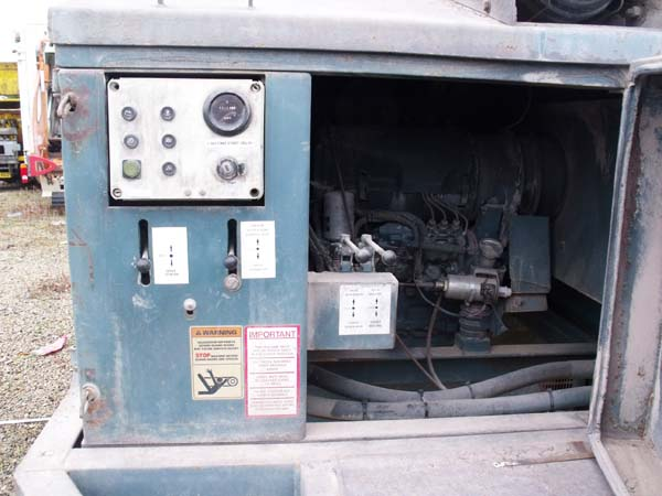 Ref: 07 - Power Screen Power Grid For Sale